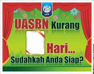 Soal-soal UASBN terbaru