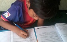 Les Privat SD K13 || Guru Datang Ke Rumah
