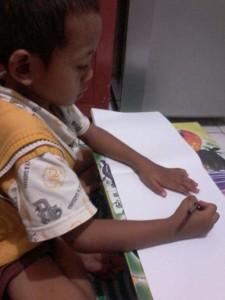 Les Privat Matematika Plus Untuk Kelas 1 SD Di Yogya, Solo, Klaten