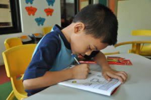 Privat Membaca Menulis Berhitung Di Yogya, Sleman, Bantul, dan Klaten
